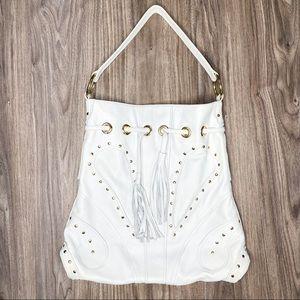 NWOT 🎉HP🎉Bulga Large Butterfly Hobo Bag